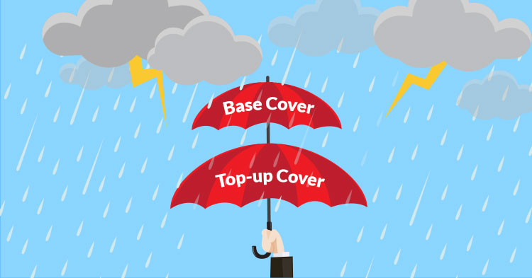 All You Need to Know about Top-up Cover in Health Insurance