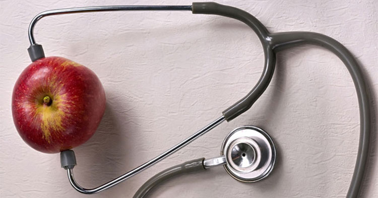 An Apple a day Does it really keep the Doctor away