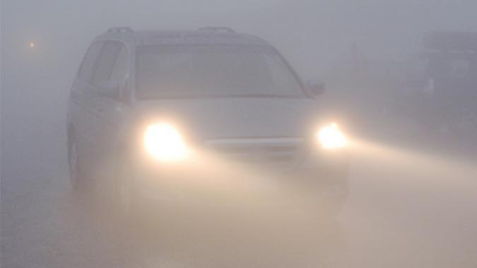 Foggy Roads Ahead  8 Tips To Stay Safe This Winter