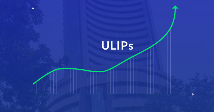 Make Huge Profits with ULIPs when the Markets Boom_OneInsure